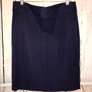 Banana Republic Sloan Skirt NWT